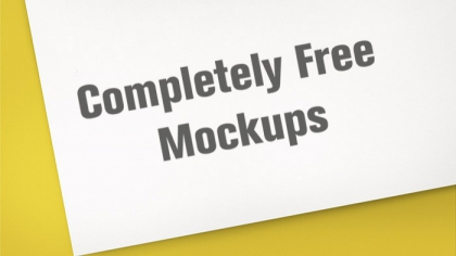 10 Completely Free Mockup Websites